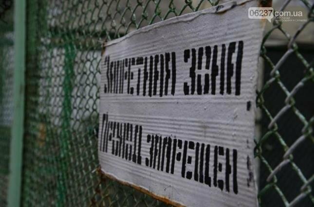 В Украине СИЗО заполнены на 95% — Минюст, фото-1