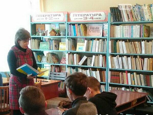 Школьникам Горняка рассказали о подвиге и трагедии под Крутами, фото-1