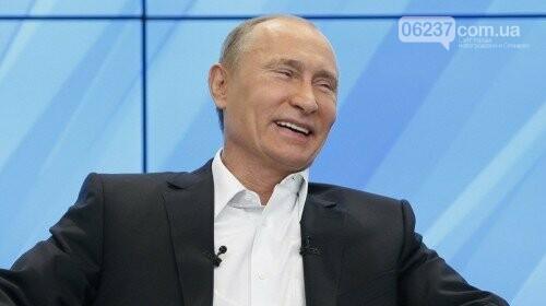 Зеленский подтвердил желание договориться с Путиным, фото-1