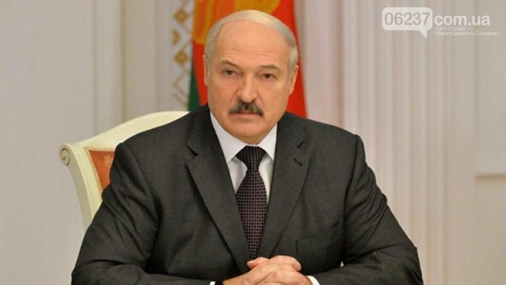 Лукашенко объяснил, от кого зависит решение военного конфликта на Донбассе, фото-1