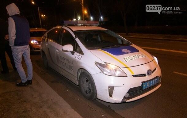 Смертельное ДТП в Киеве: авто 100 метров протащило сбитого пешехода, фото-1