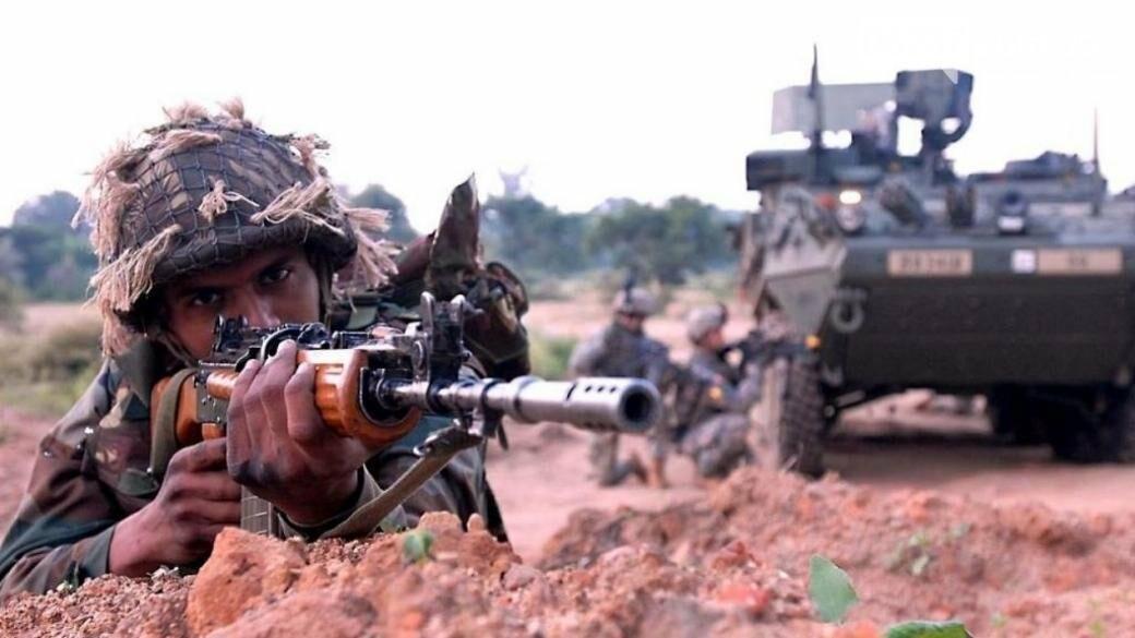 Пакистан снова обстрелял Индию: есть погибшие и раненые, фото-1