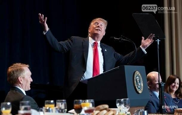 Трамп уверен в своей победе на выборах в 2020 году, фото-1