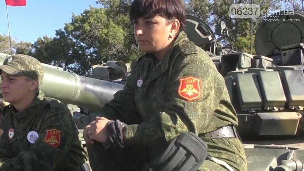 Цаплиенко: На сторону ВСУ перешла главная героиня фильма «Ополченочка», фото-1