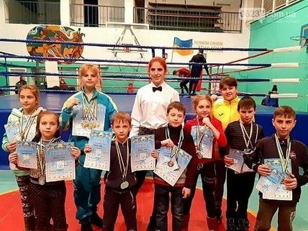 Юные спортсмены из Новогродовки демонстрируют впечатляющие результаты, фото-1