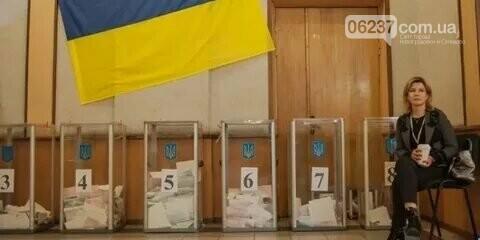 На выборы в Украину не пустят наблюдателей из 13 стран, фото-1