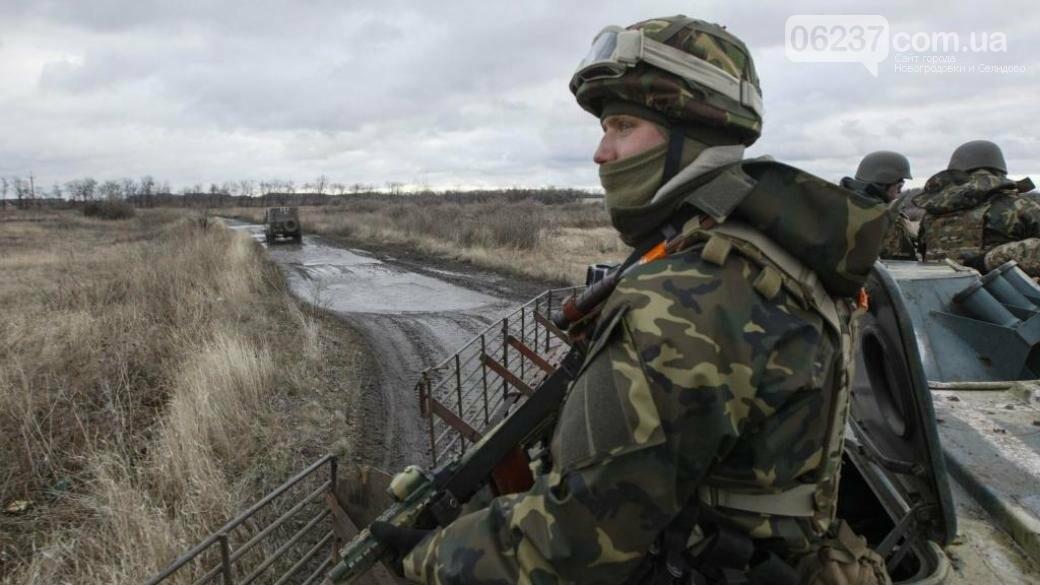 «Весеннее» перемирие на Донбассе: зафиксирован всего один обстрел, фото-1