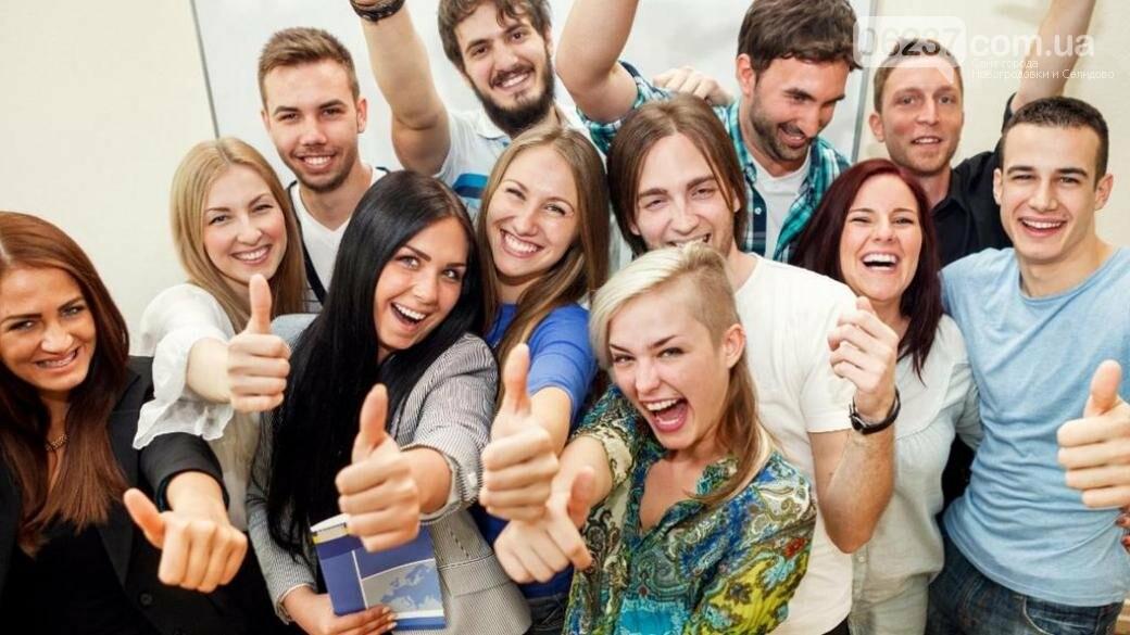 Количество молодежи из ОРДЛО, желающей учится в Украине, выросло, фото-1