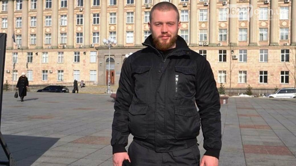 В Черкассах задержали главу «Нацкорпуса» за провокации 9 марта, фото-1
