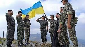 День добровольца 14 марта: история самого молодого праздника Украины, фото-1