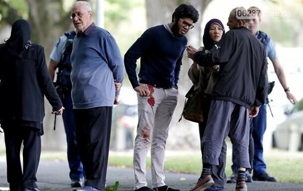 """Стрелок из Зеландии призывал """"убить Меркель и Эрдогана"""", фото-1"""