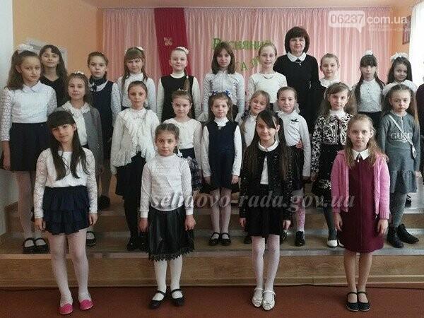 В Селидово состоялся отчетный концерт вокально-хоровых коллективов, фото-1