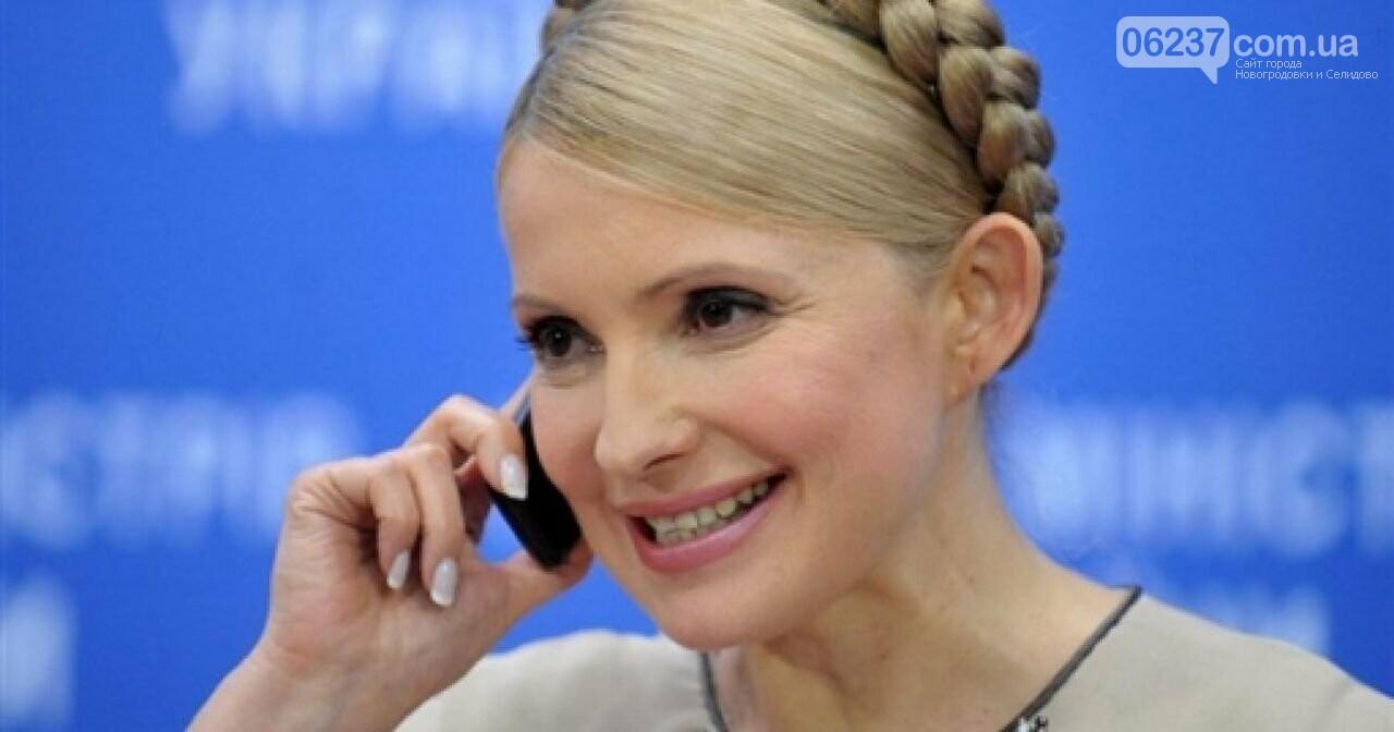 Тарута поддержал Тимошенко на президентских выборах, фото-1