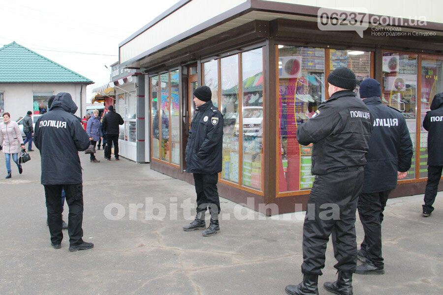 Почему о внезапных рейдах полиции в Покровске многие знают заранее, фото-4