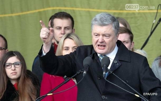Порошенко планирует начать переговоры о членстве Украины в НАТО в декабре, фото-1