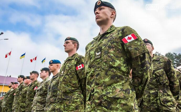Канада продлит военную миссию в Украине, фото-1