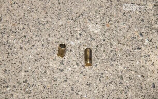 В Киеве произошла стрельба из-за анекдотов, фото-1