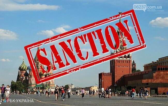 Украина ввела новые санкции против РФ, фото-1