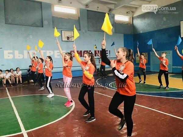 В Селидово определили победителя соревнований «Олимпийский аистенок», фото-1