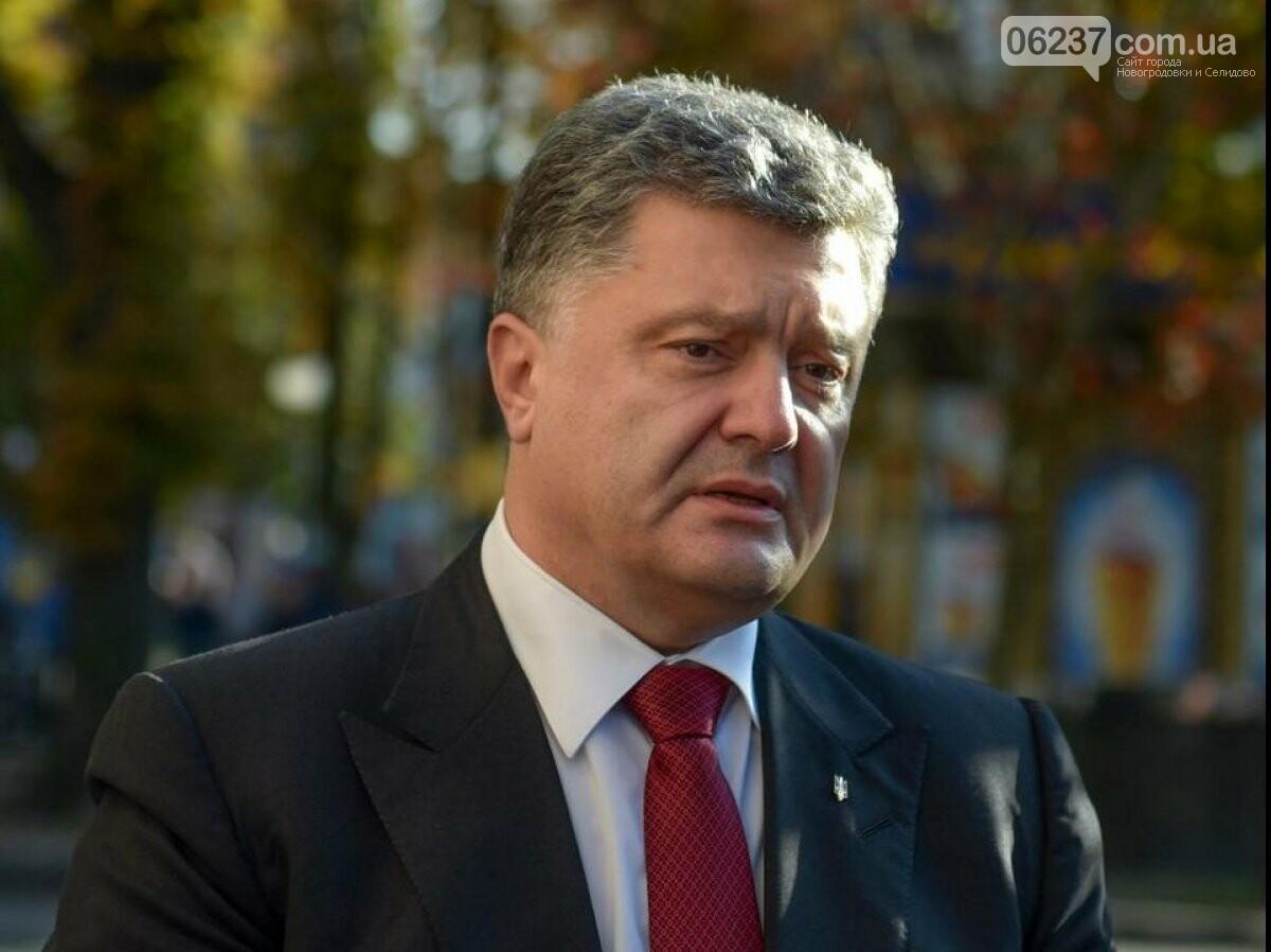 Геращенко объяснила, при каких условиях Порошенко поедет в Донецк и Луганск, фото-1
