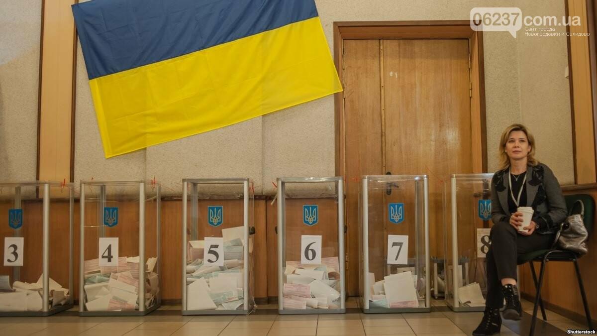 Выборы-2019: 240 тыс избирателей изменили место голосования, фото-1