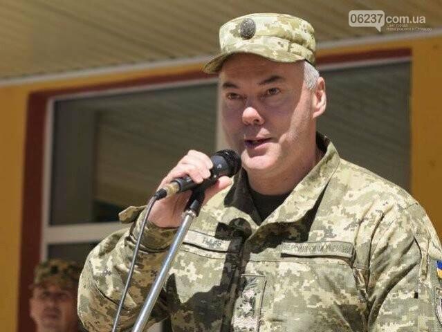 Командующий ООС жестко обратился к военным РФ, фото-1