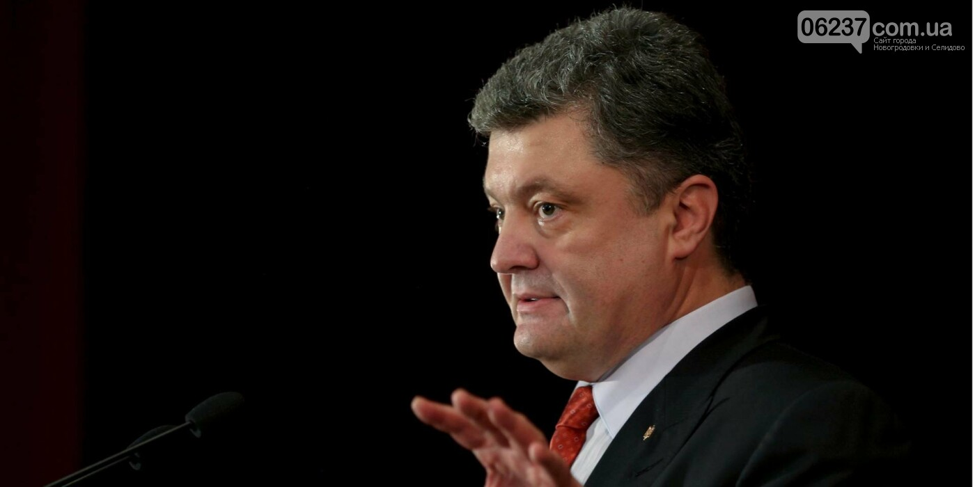 Порошенко объяснил повышение пенсий перед выборами, фото-1