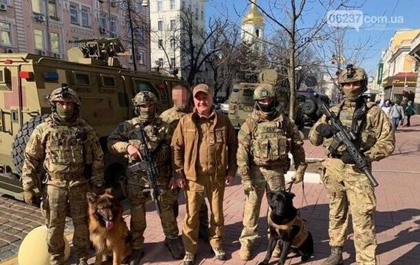 Выборы 2019: СБУ перешла на усиленный режим, фото-1