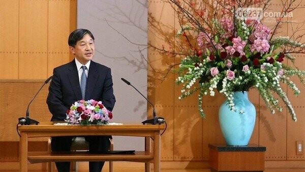 Новый император Японии Нарухито взошел на престол, фото-1