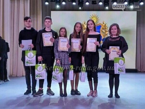 Селидовские школьники заняли третье место на Всеукраинском турнире юных историков, фото-1
