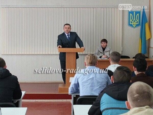 Руководство ГП «Селидовуголь» рассказало о перспективах местных шахт, фото-1
