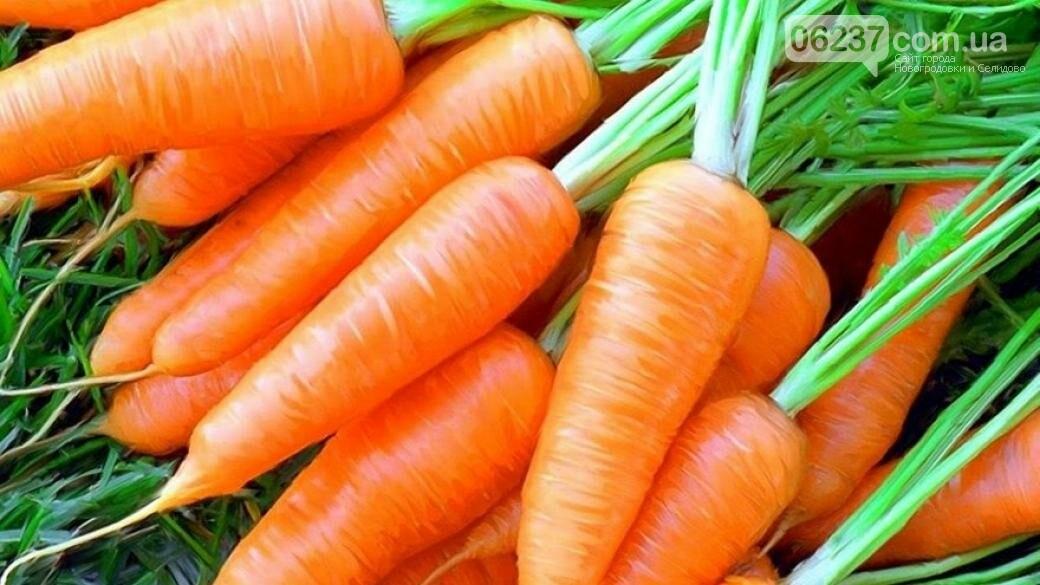 В Украине рекордно подорожал популярный овощ, фото-1
