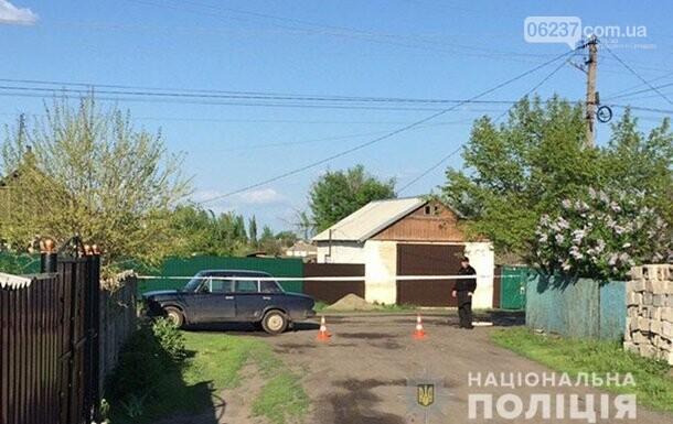 В Донецкой области мужчина подорвался на снаряде, фото-1