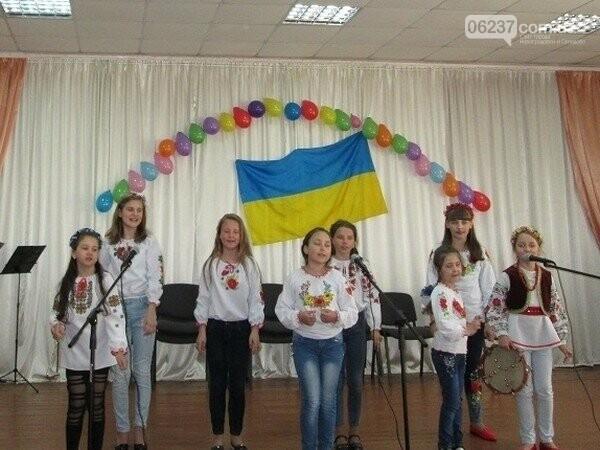 В Горняке состоялся отчетный концерт школы искусств, фото-1