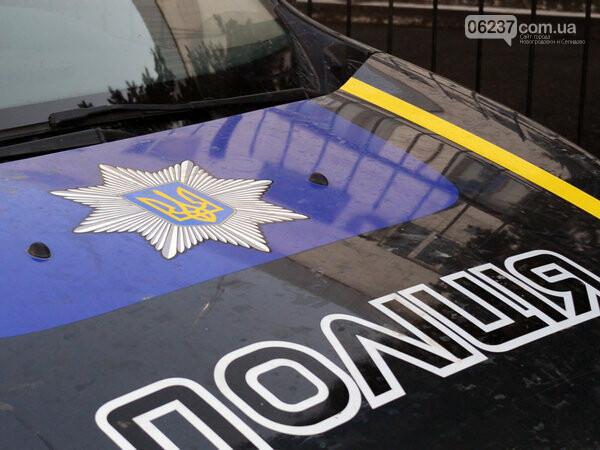 Стали известны результаты полицейской отработки Селидово, фото-1