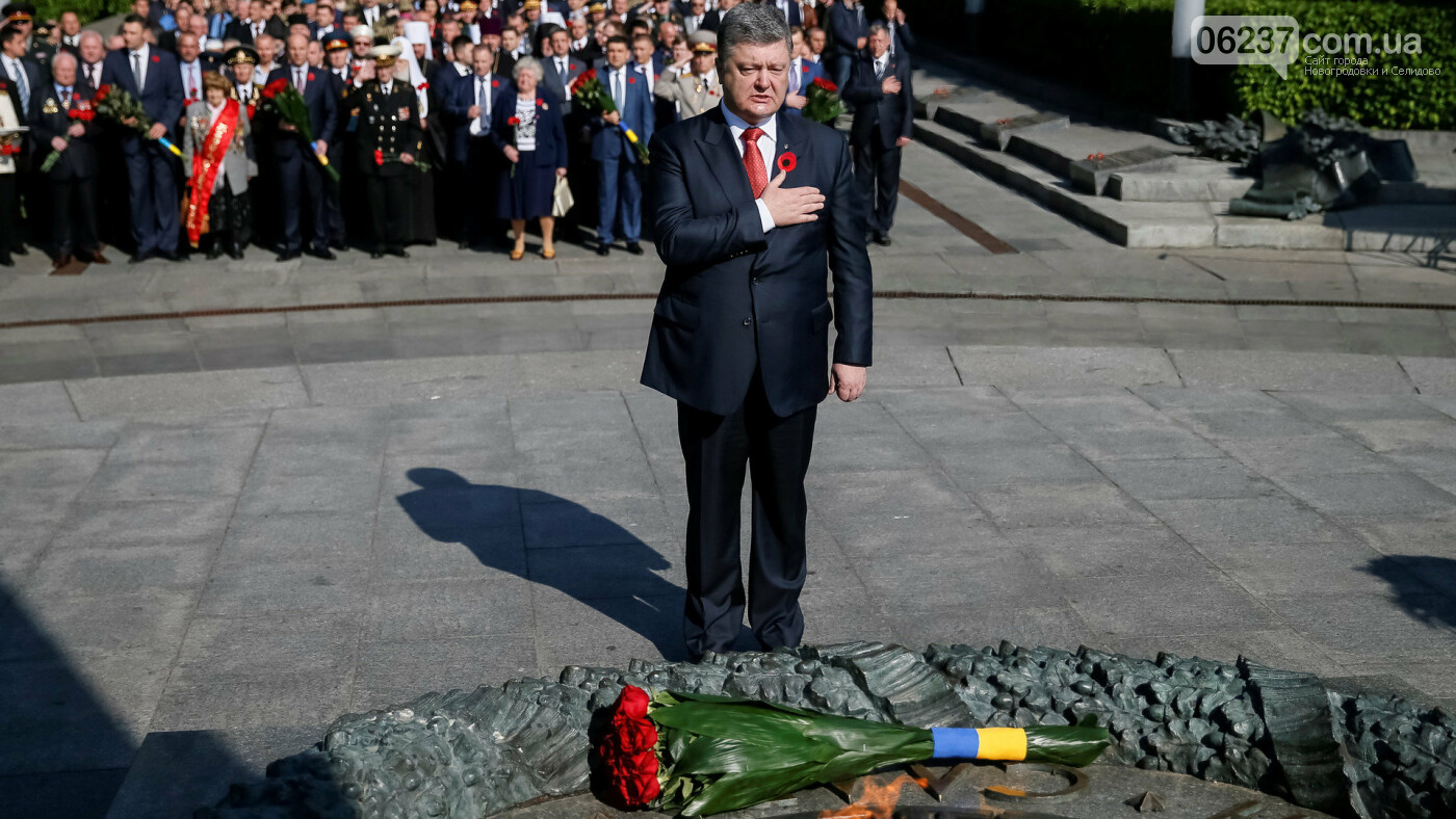 Порошенко: Украина сделала выводы из уроков войны, фото-1