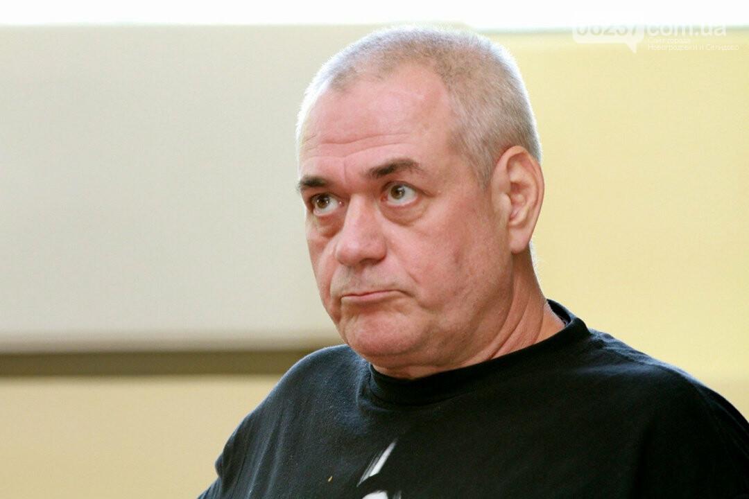 В России неожиданно скончался известный тележурналист Сергей Доренко, фото-1