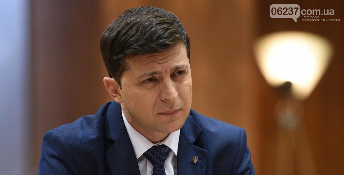 Команда Зеленского пересмотрит последние кадровые решения Порошенко, фото-1