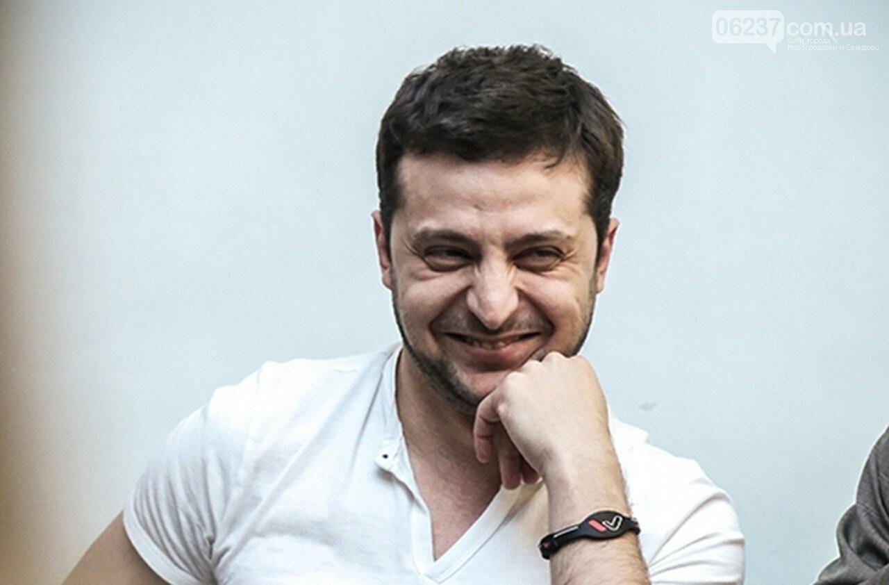 Зеленский не пришел в суд по делу о бюллетене, фото-1