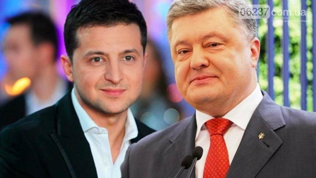 Порошенко поддержал скорейшую инаугурацию Зеленского, фото-1