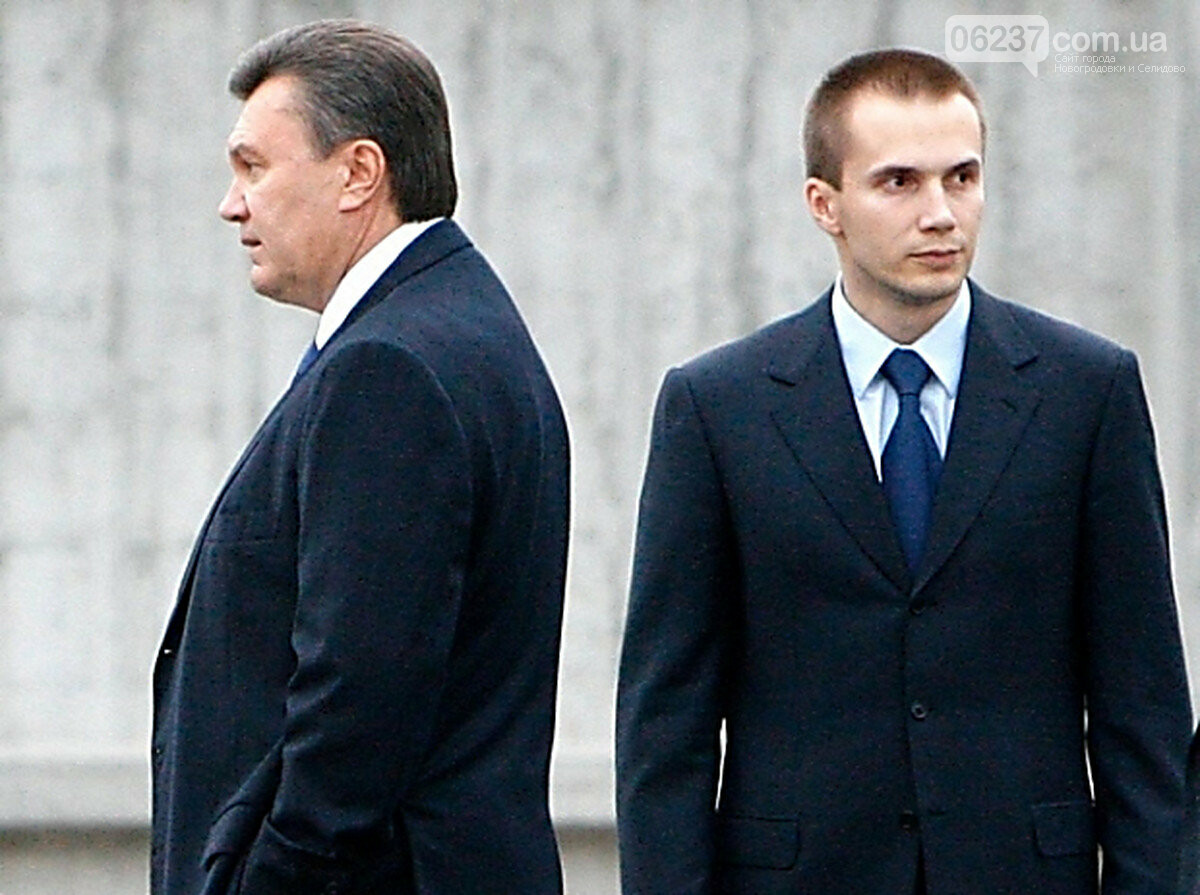Будет царем: стало известно о визите на Донбасс сына Януковича, фото-1