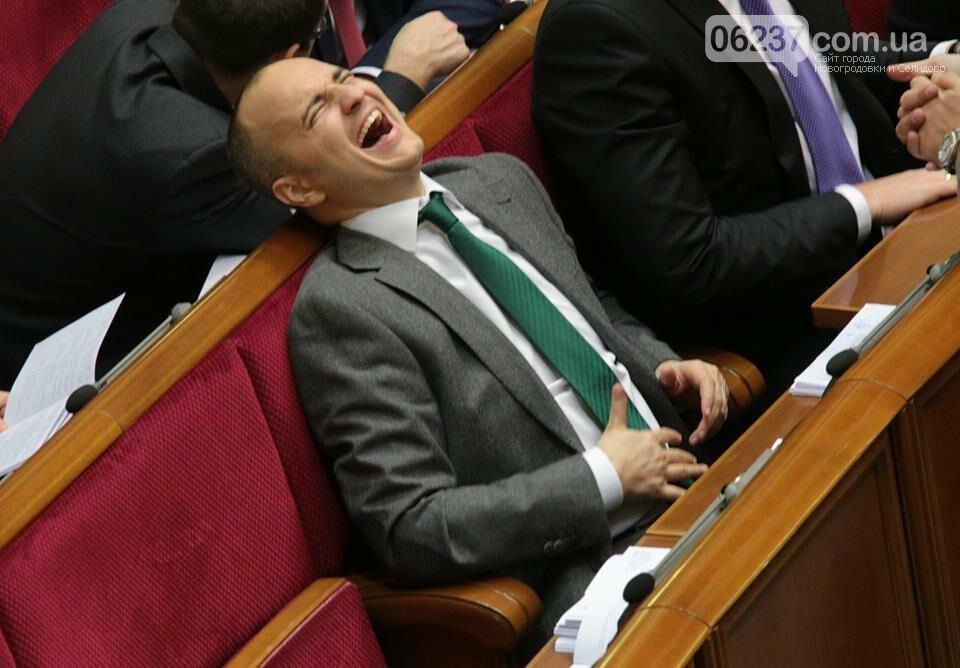 У Зеленского прокомментировали распад коалиции, фото-1