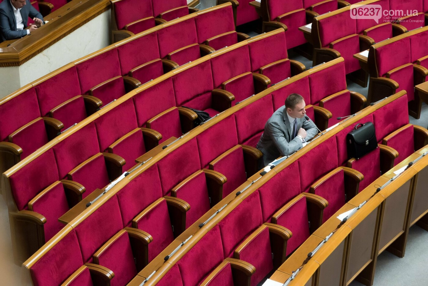 Опубликован проект указа Зеленского о роспуске Рады, фото-1