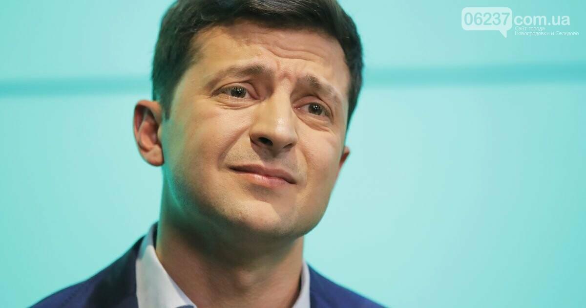 Зеленский пообещал вернуть Крым Украине, фото-1