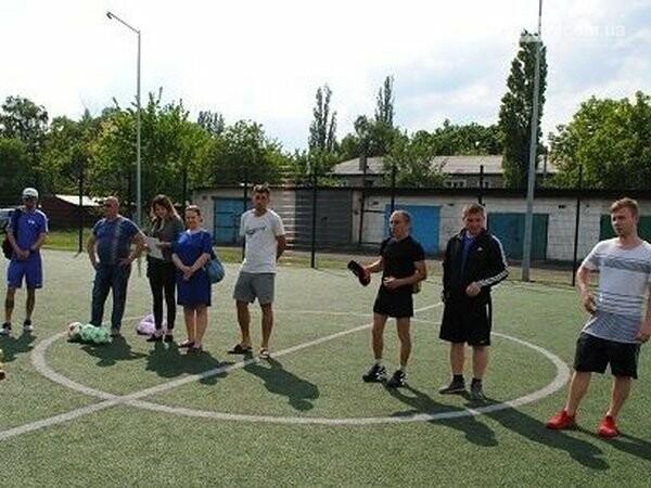 В Новогродовке прошел турнир по мини-футболу, фото-1