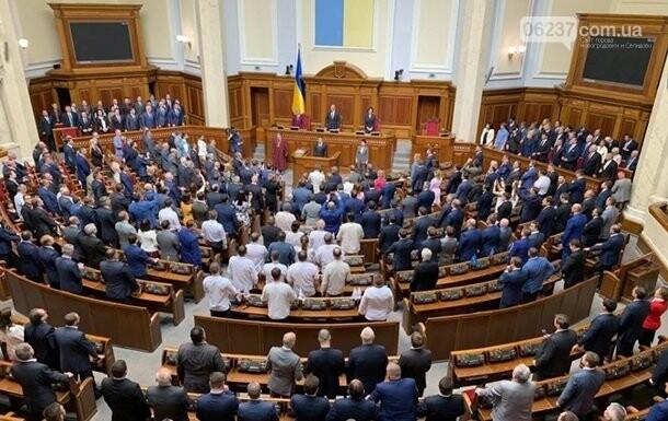 В ЦИК прокомментировали роспуск Рады, фото-1