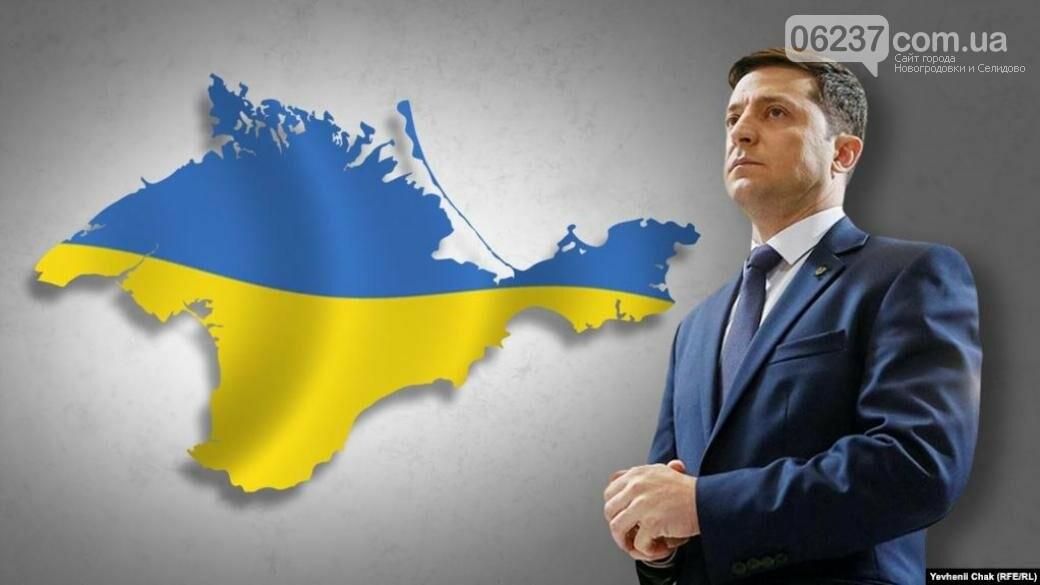 Зеленский рассказал, на что готов пойти ради мира в Донбассе, фото-1