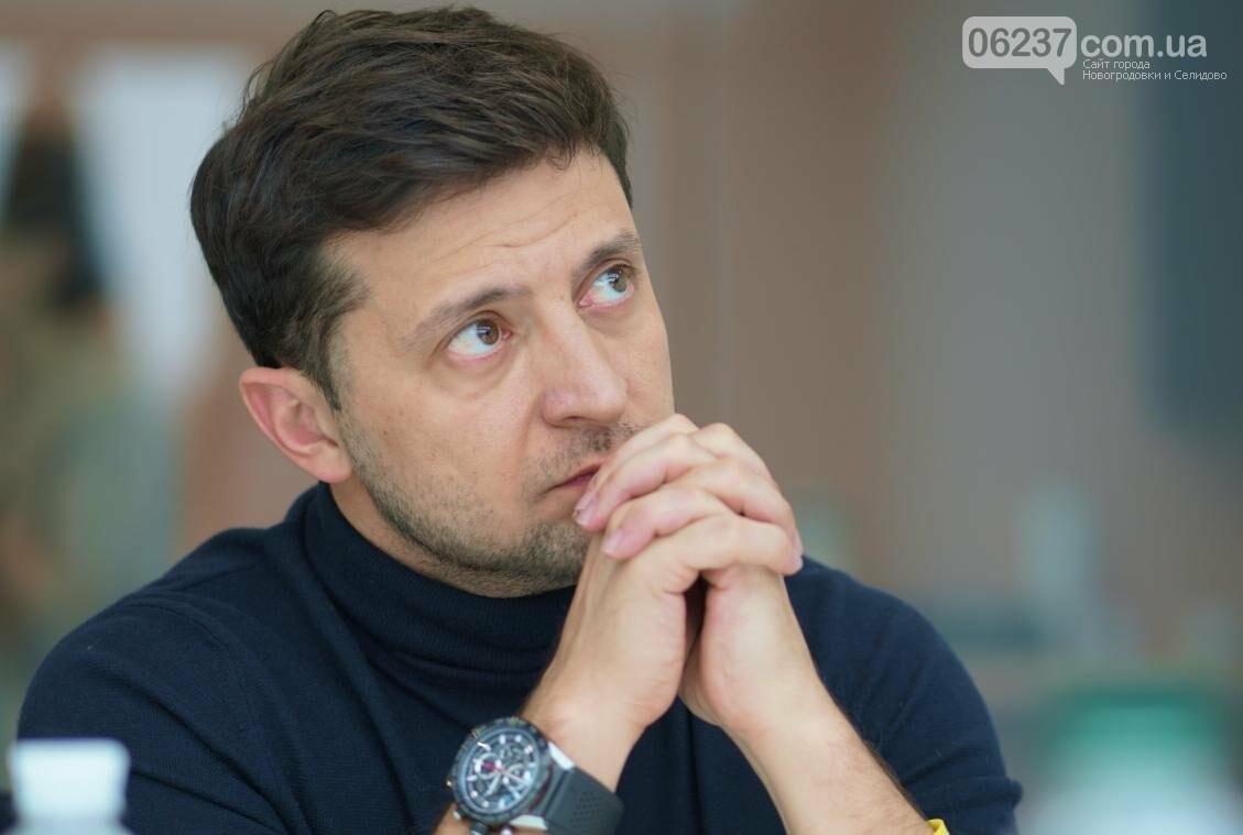 Кадыров заявил, что разочаровался в Зеленском, фото-1
