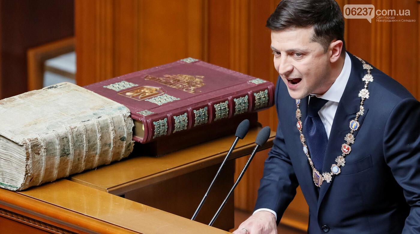 Зеленский намерен провести в Украине референдум о России, фото-1