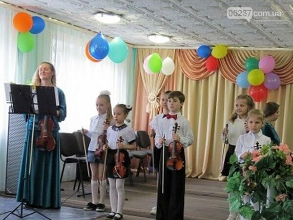 В Новогродовке прошел ежегодный отчетный концерт, фото-1